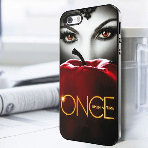iphone 6 coque once upon a time