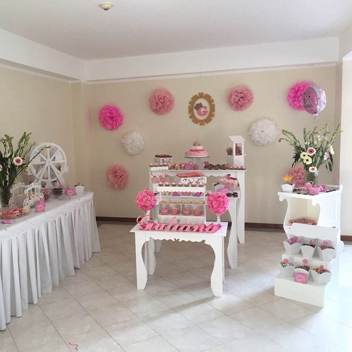 43ff36606 Alquiler De Mobiliario Para Candy Bar - Caracas - Libertador (centro) - Bs.  15.000