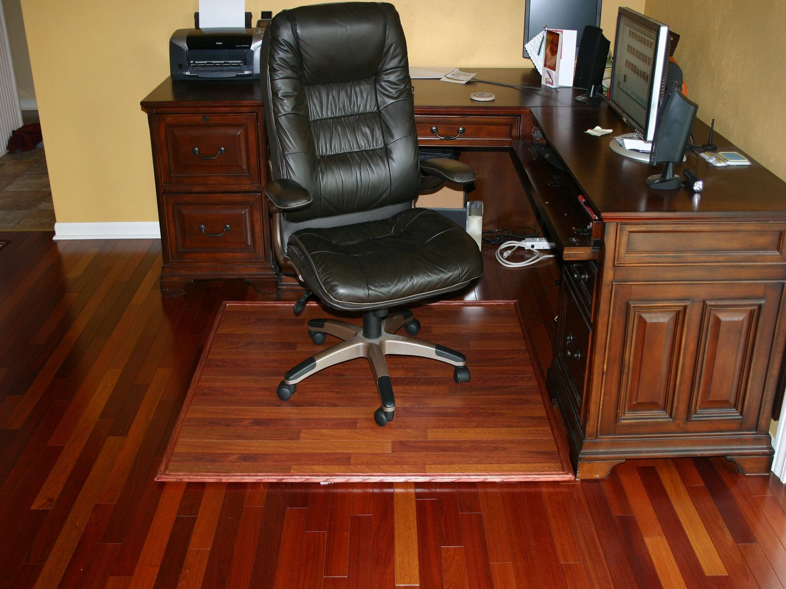 Pin by Annora on home interior Desk chair, Office chair