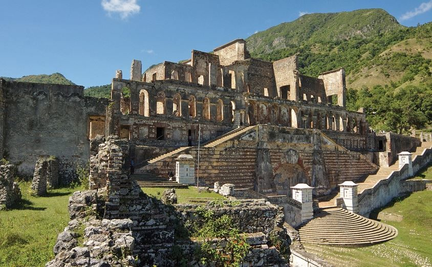 National History Park, Haiti