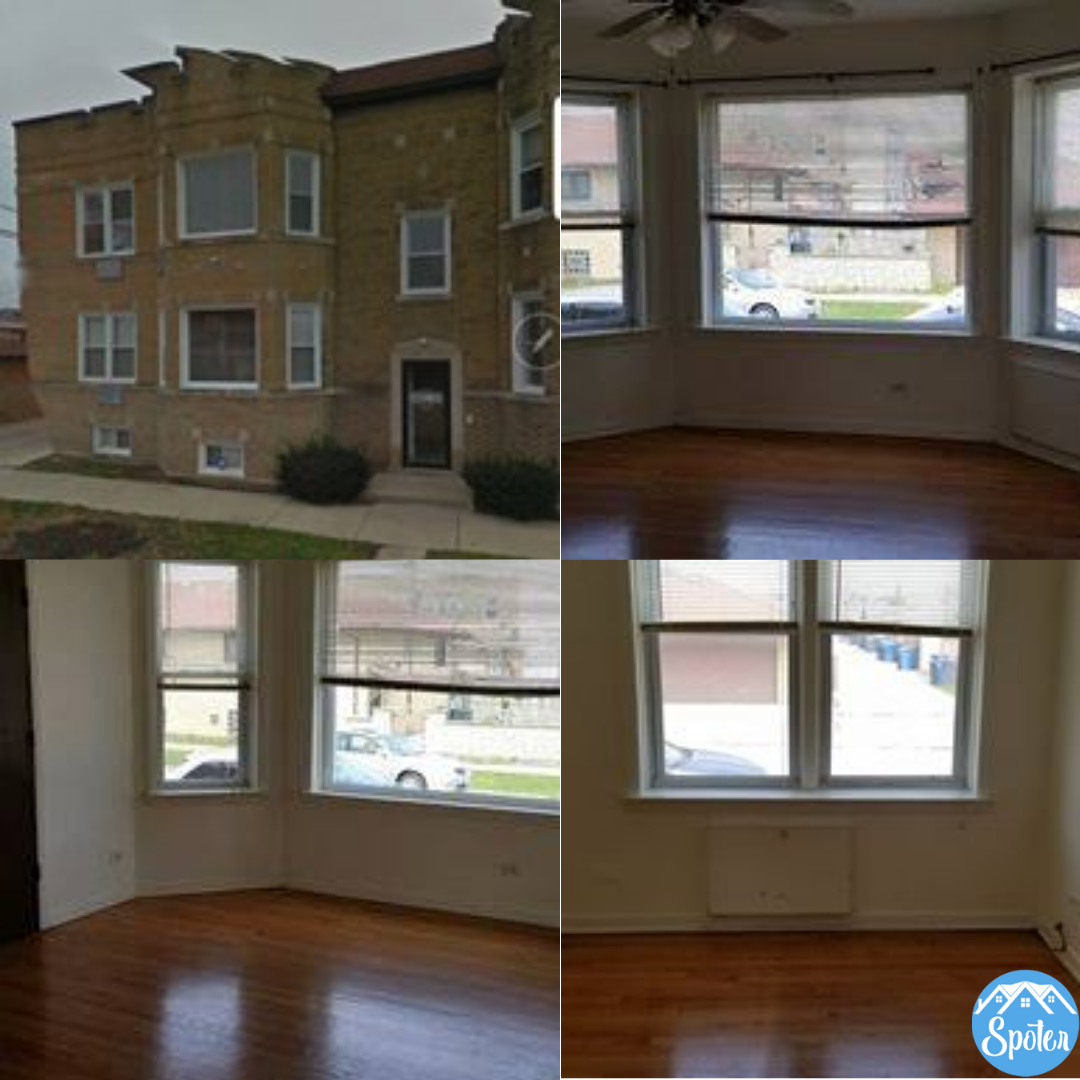 1 Bedroom Apartment For Rent In Chicago Spoterusa Rooms For Rent Renting A House Apartment