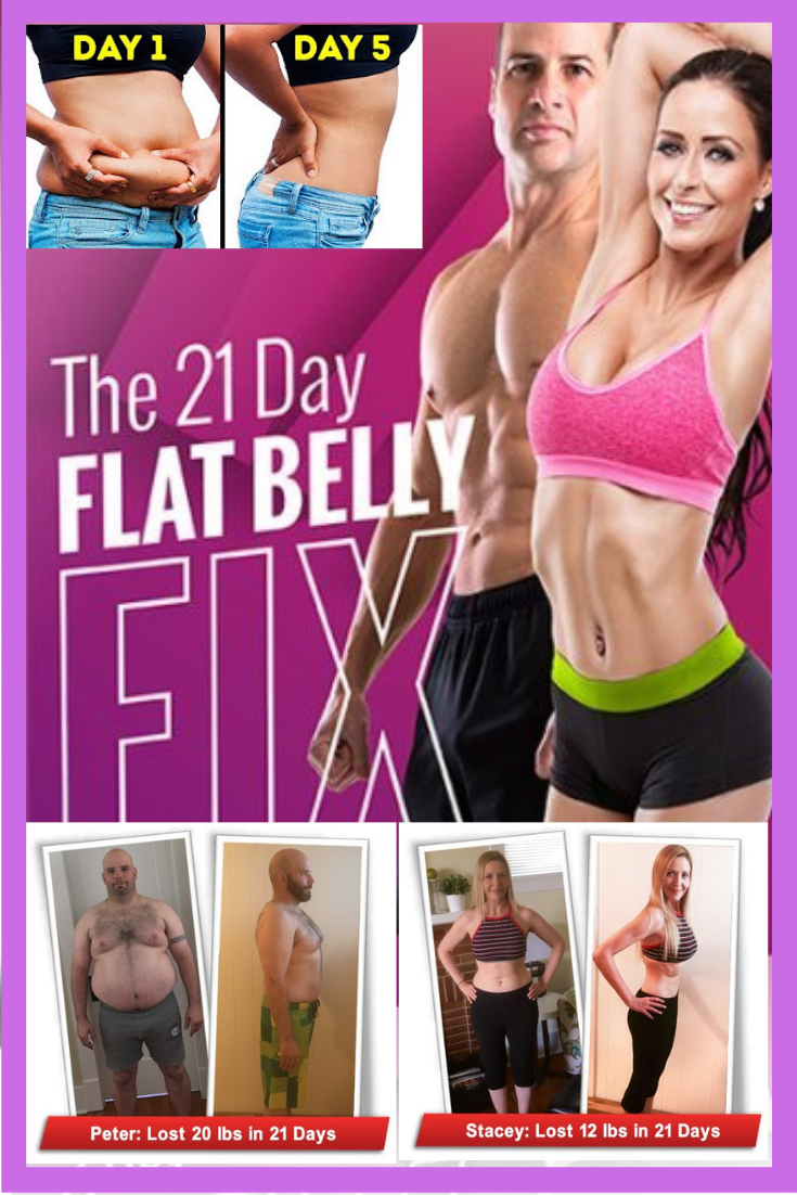 Flet belly