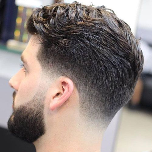 31+ Low fade with beard inspirations