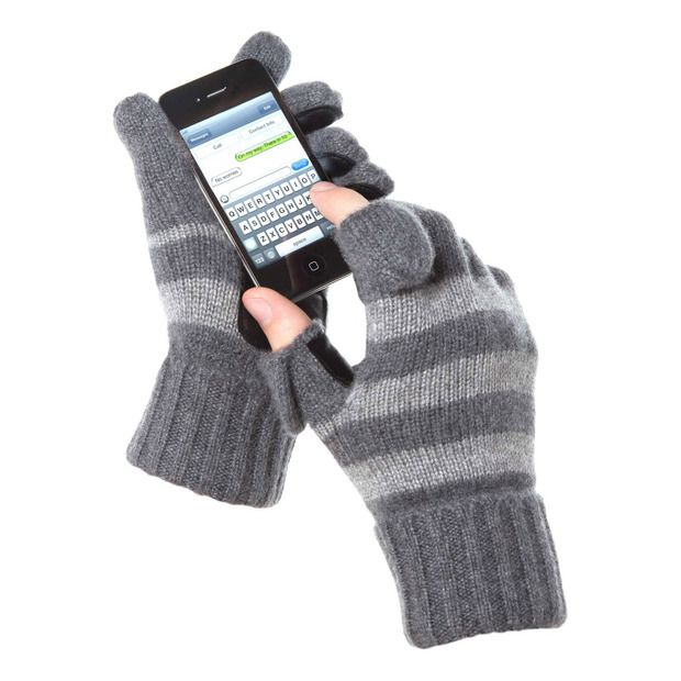 Gloves for Gadgets by Freehands