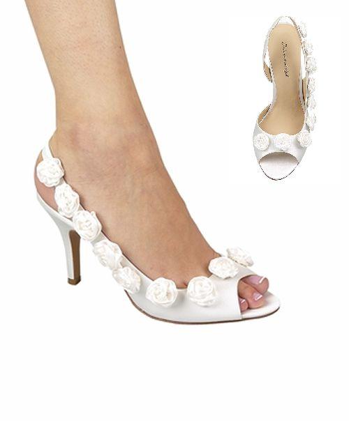zapatos-de-novia-15/16 años --bajos-sencillos | mi zapato