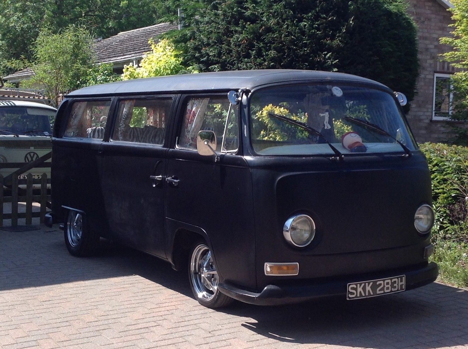 bc90799e09 eBay  VW bay tin top camper  vwcamper  vwbus  vw