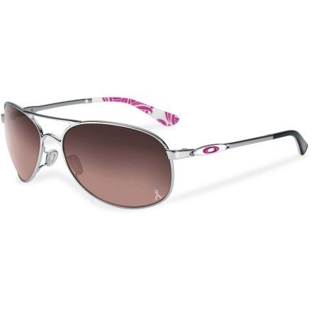 ba800543cf Oakley Given Sunglasses - Breast Cancer Awareness Edition - Women s! Baby  Daddy just ordered me these!!
