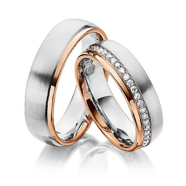 Trauring Konfigurator Ringe Individuell Konfigurieren Wedding