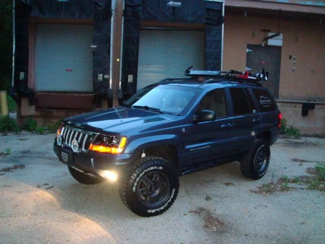 Myjeeplovesmud Build Thread Jeepforum Com Jeep Wj Lifted Jeep Cherokee Jeep Grand Cherokee Zj
