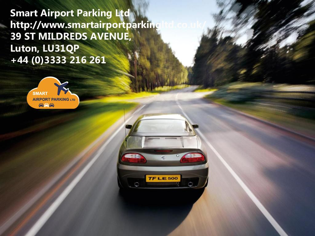Parkingatluton Saves Your Time And Money Near Luton Airport