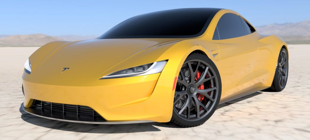 See Some Jaw Dropping Renders Of The 2020 Tesla Roadster In Red White And More Tesla Roadster Tesla Tesla Model X