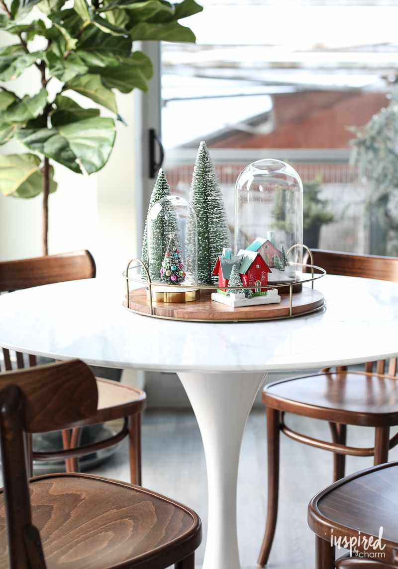 10 Luxury Christmas Decorating Ideas For Table Setting Christmas Table Decorations Christmas Table Christmas Table Settings