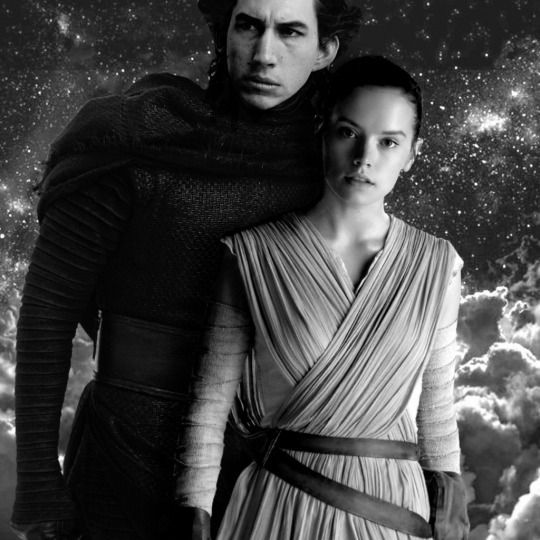 rey and kylo relationship poems