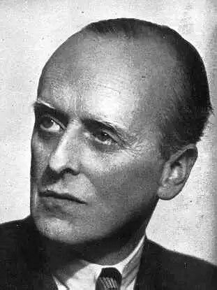 Eric Coates (27 August 1886 – 21 December 1957) was an Englishcomposer of light music and a violaplayer.