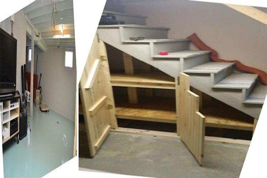 Best Basement Flooring Ideas Unfinished Basement Floor Ideas 400 x 300