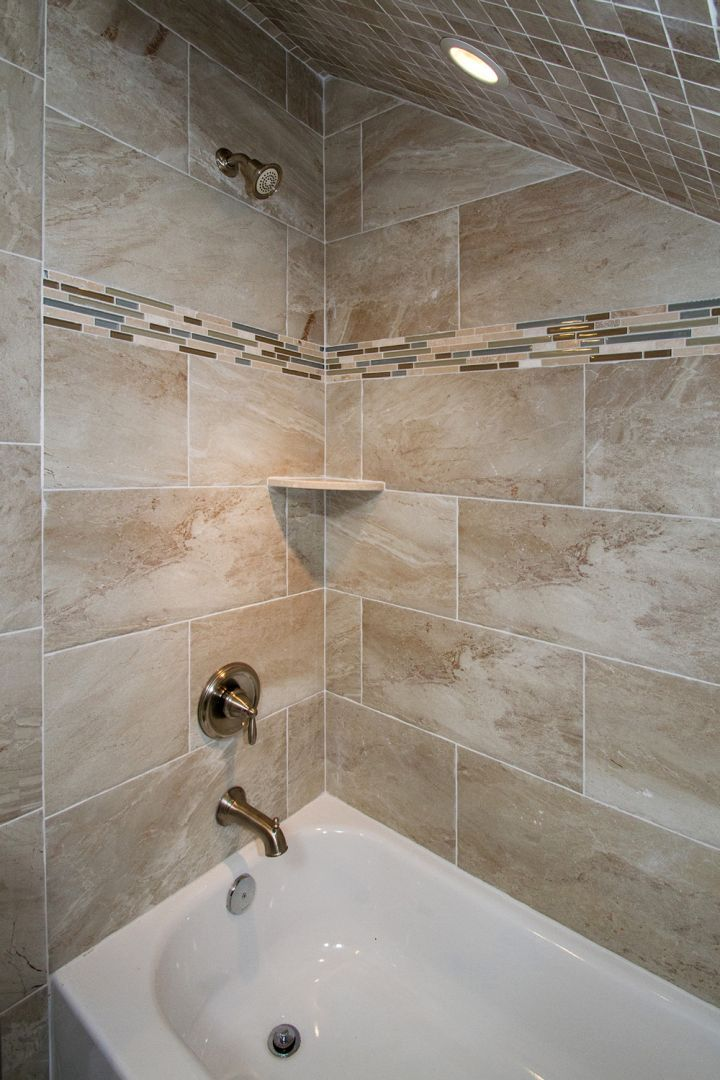 Gallery Home Builders Remodeling Inspiration Bath Tiles