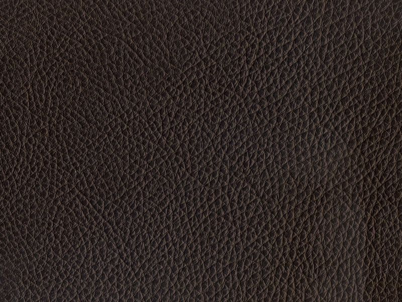 Chocolate Brown Leather- Chairs