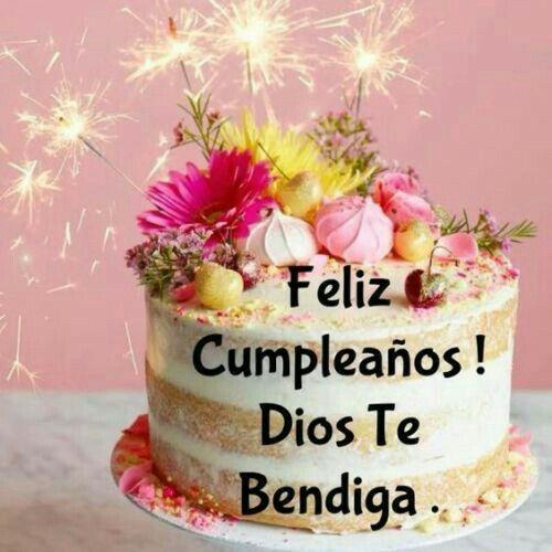 Pin De Salma En Happy Birthday