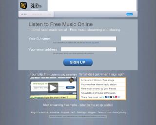 Busca Musica Gratis | Escucha Musica Online | Streaming Radio Gratis