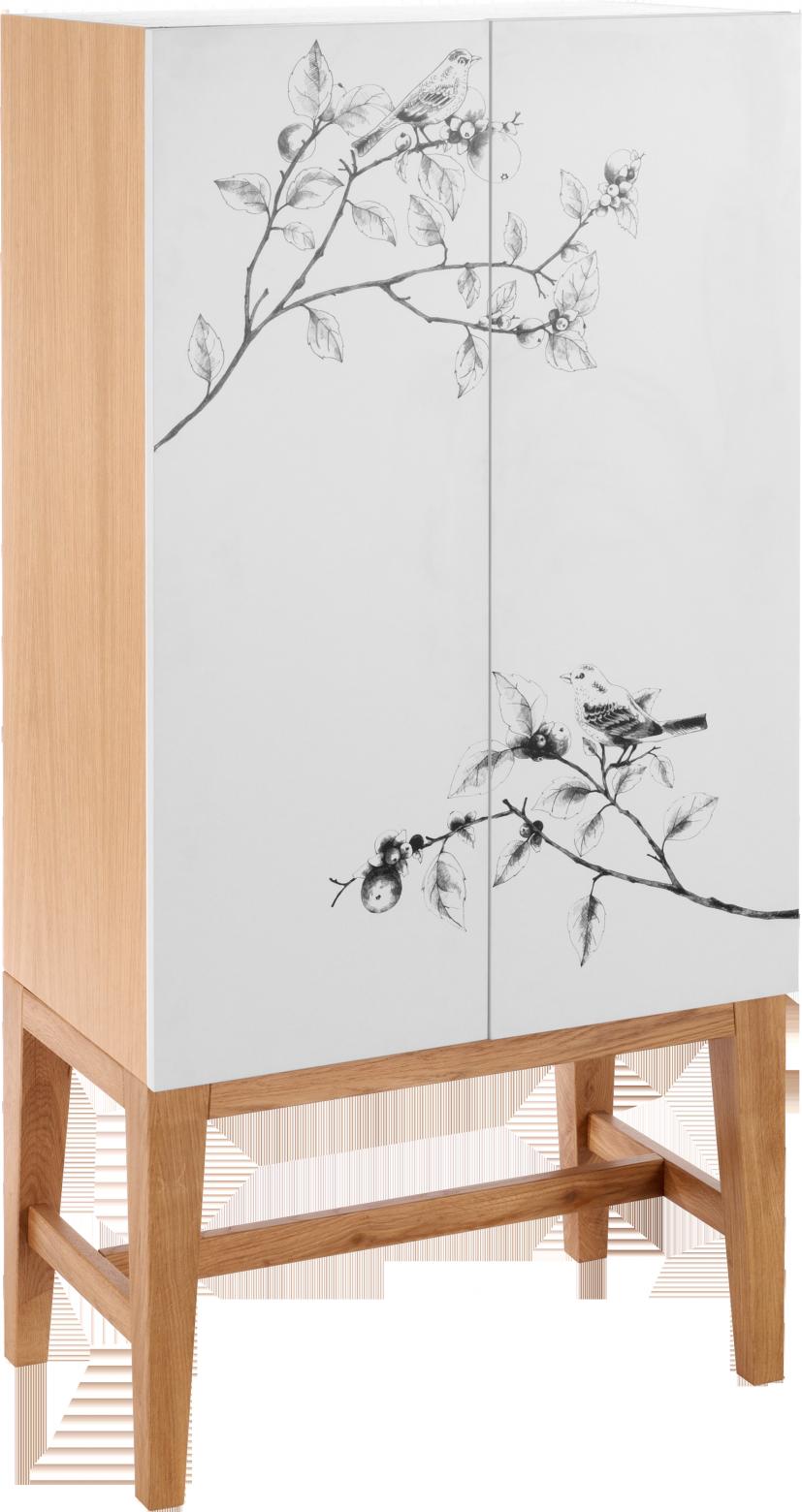 BRIXHAM buffet-armoire - Habitat | Restauracion de Muebles Art ...