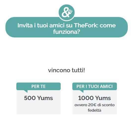 Prenota Il Ristorante Con The Fork Dillo Ad Un Amico Ristorante Amico Porta