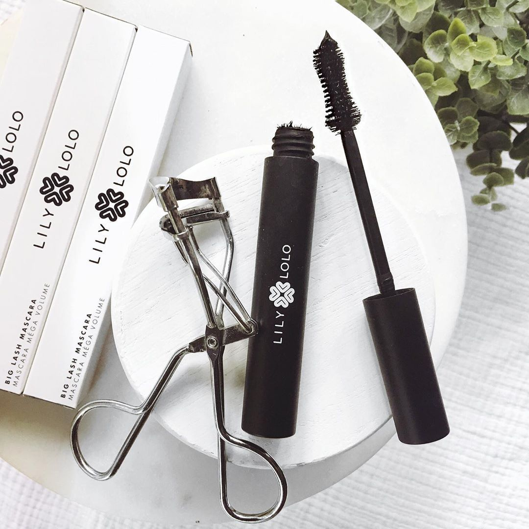 DID YOU KNOW? Lily Lolo Big Lash Mascara is: • Ophthalmologic Tested - Suitable for sensitive eyes • Fragrance • Silicone free • Vegan •… #lilylolo DID YOU KNOW? Lily Lolo Big Lash Mascara is: • Ophthalmologic Tested - Suitable for sensitive eyes • Fragrance • Silicone free • Vegan •… #lilylolo DID YOU KNOW? Lily Lolo Big Lash Mascara is: • Ophthalmologic Tested - Suitable for sensitive eyes • Fragrance • Silicone free • Vegan •… #lilylolo DID YOU KNOW? Lily L #lilylolo