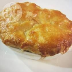 Easy Steak and Kidney pie | Recipe | Meat pie | Steak ...