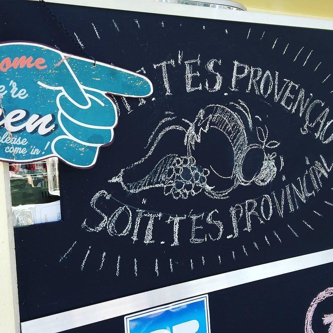 Soit tié #provençal soit tié #provincial
