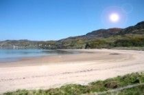 The Millcroft Hotel Apartments Strath Gairloch Ross Shire Self Catering Scotland