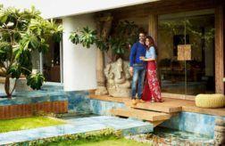 Sneak peek this mumbai mansion of akshay kumar and twinkle khanna is opulent also rh pinterest