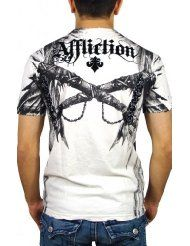 Amazon.com: affliction shirts men: Clothing & Accessories