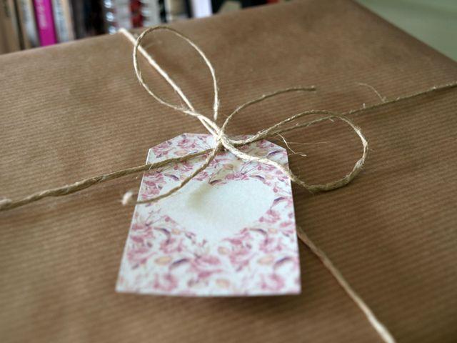 imprimibles: etiquetas I love flowers | Mi Low Cost