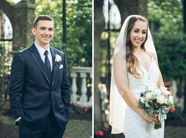 Wedding The Brownstone, NJ » Pearl Paper Studio in 2020