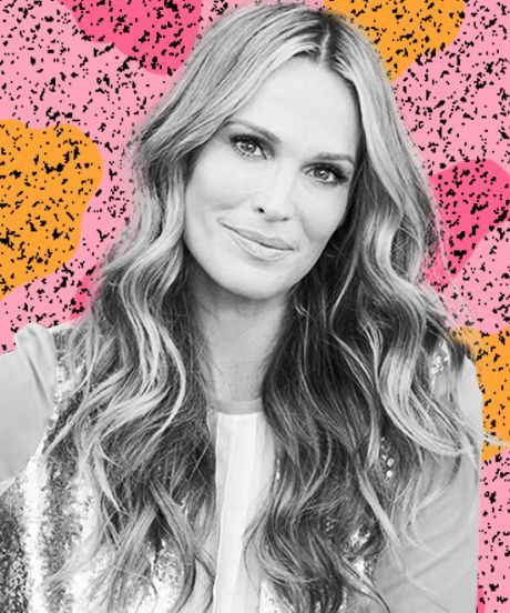Molly Sims Cystic Acne And Accutane | Molly Sims opens up about her dealings with adult acne, including her experience using Accutane. #refinery29 http://www.refinery29.com/2014/07/71812/molly-sims-acne-struggle