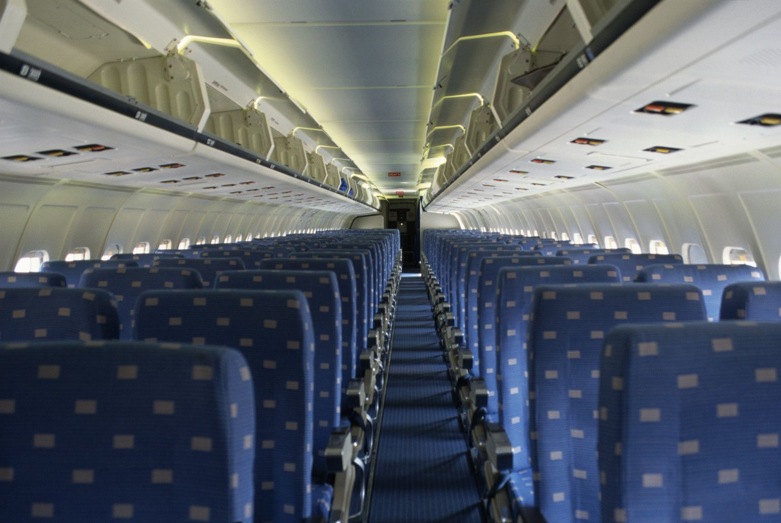 The Safest Seats on the Plane Plane seats, The unit