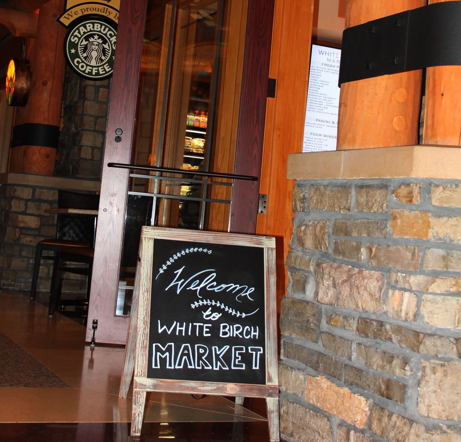 33++ White bison coffee shop trends