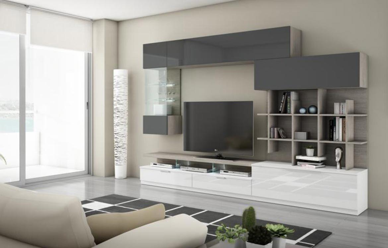 Grupo Zwark Muebles Italianos Modernos Para Casa Y Oficina  # Muebles Wonderfull