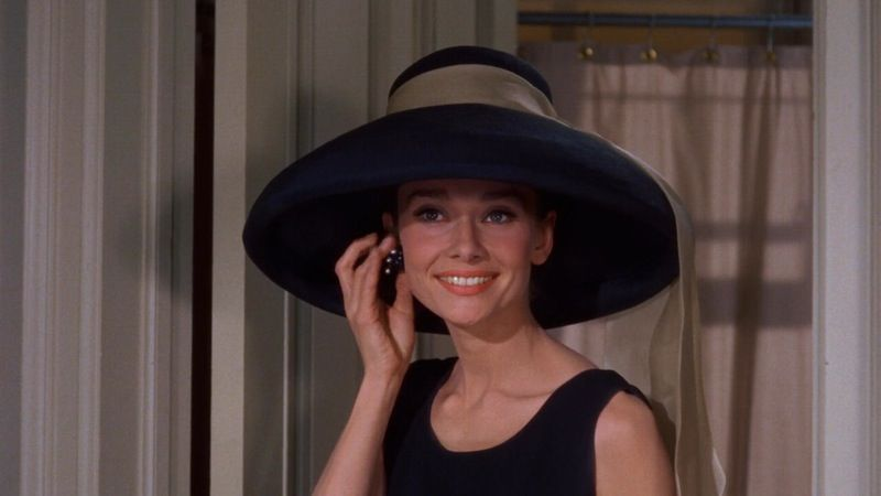 0296c676368f55 21 Things You Didn't Know About Audrey Hepburn, Who Would Be 85 Sunday