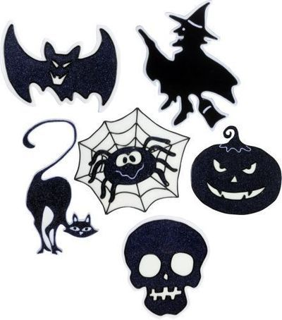 halloween labels halloween decorations halloween ideas silhouette portrait google search silhouettes cricut sewing - Decoration Halloween