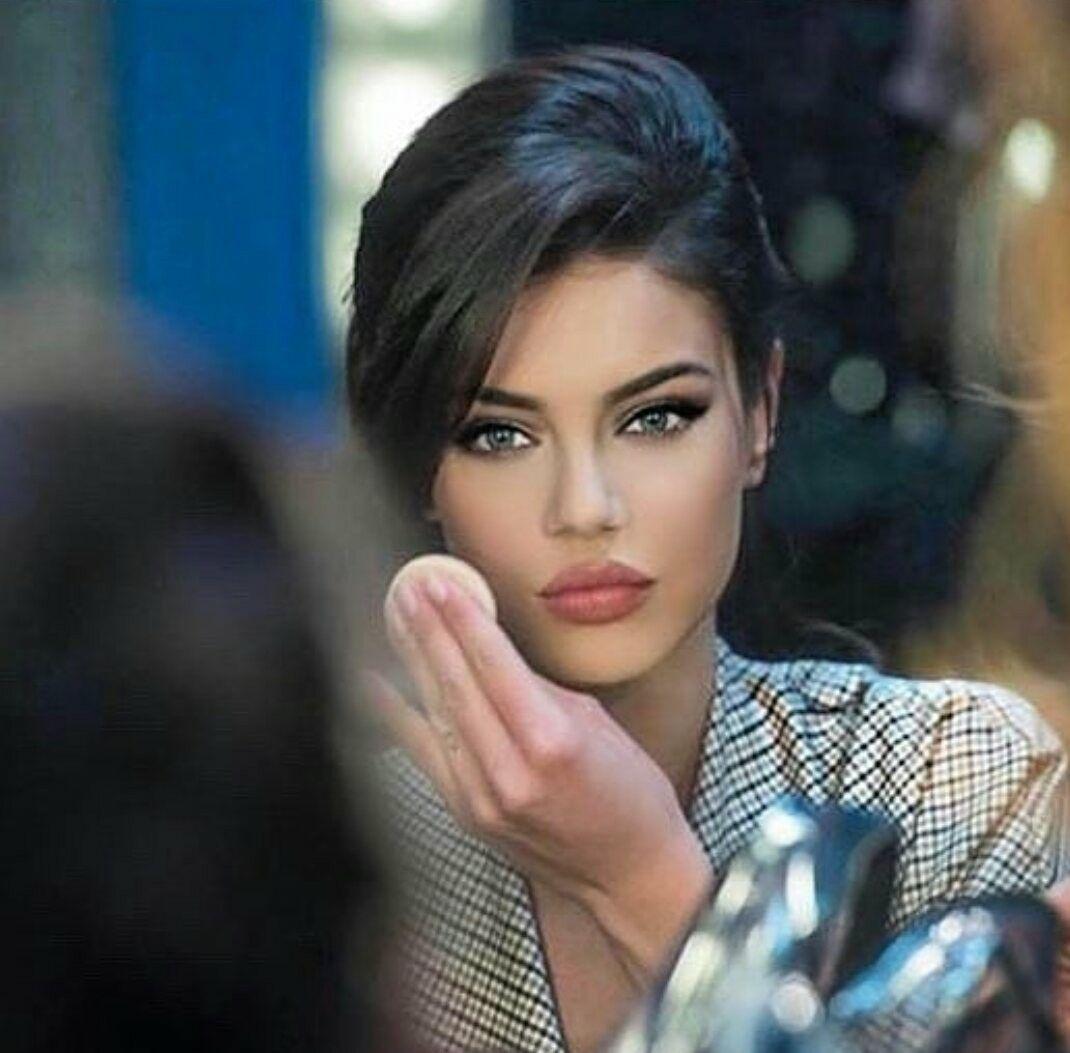 Pin By Dorothy Zurlinden On Ochen Zhenstvenno Beautiful Eyes Bride Makeup Beauty Inspiration