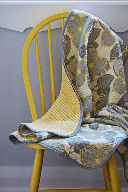 amy butler.  tutorial on Aesthetic Nest http://www.aestheticnest.com/2010/08/sewing-heirloom-cut-chenille-baby.html