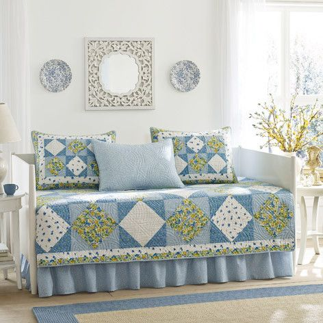 Grace Daybed Set Satisfying my Inner Interior Decorator - Daybed Images