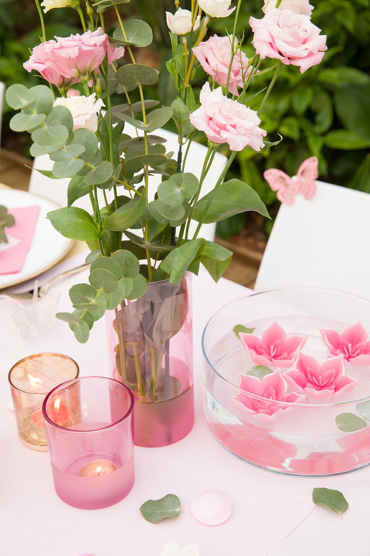 Communie Of Lentefeest Vieren Ava Be Kaarsen Tafeldecoratie Decoratie