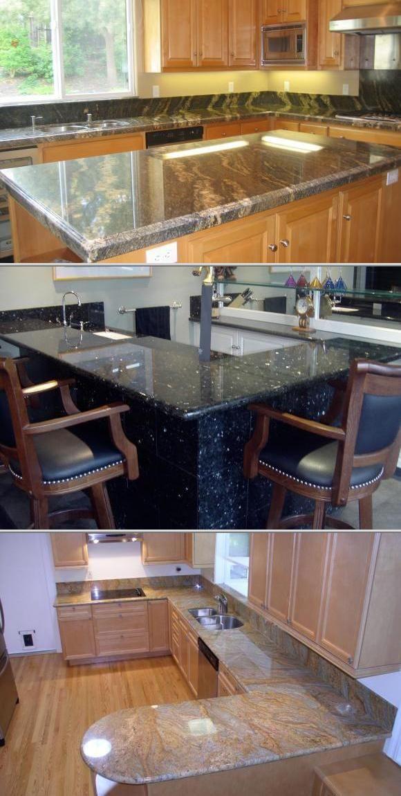 Nova Custom Granite Tile Is A Company That Offers Quality Custom