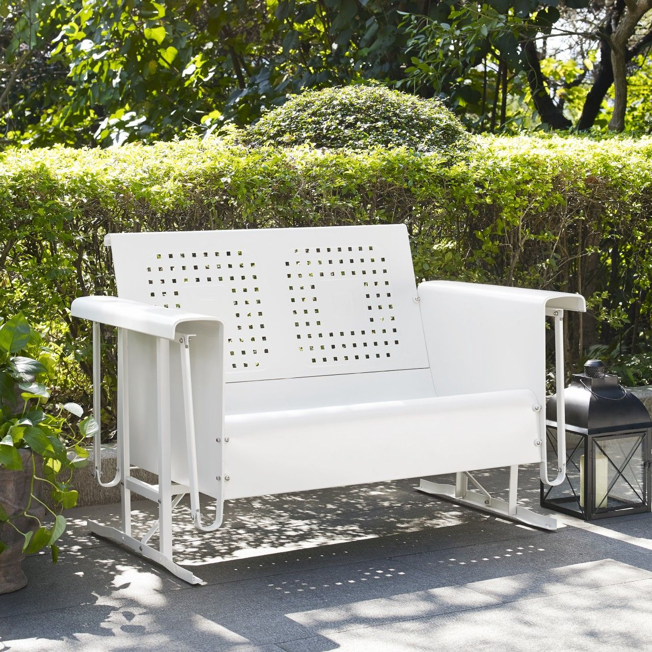 Find This Pin And More On Cast Aluminum And Metal Patio Furniture From Home  And Patio Decor Center.