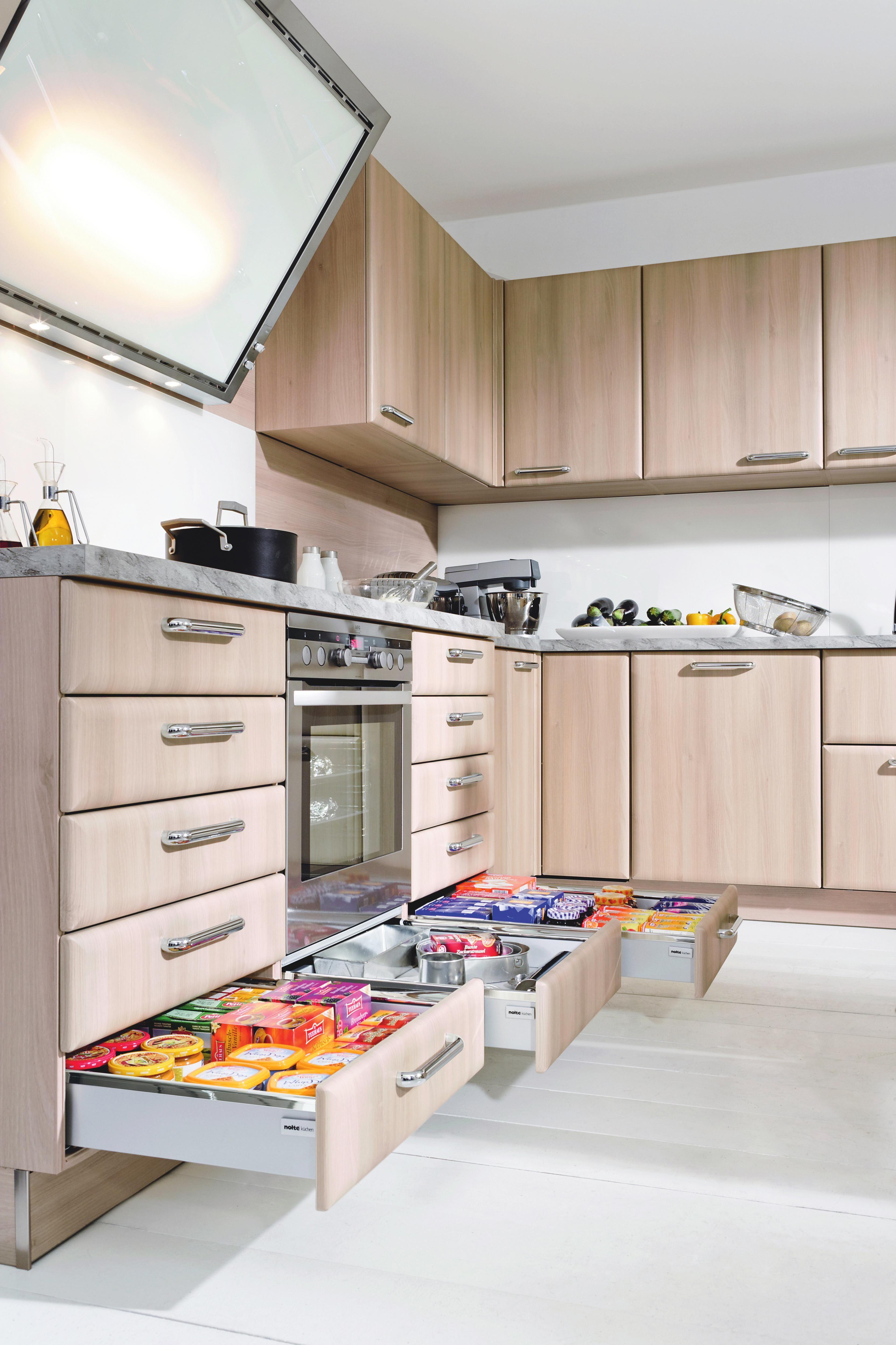 Einbauküche \