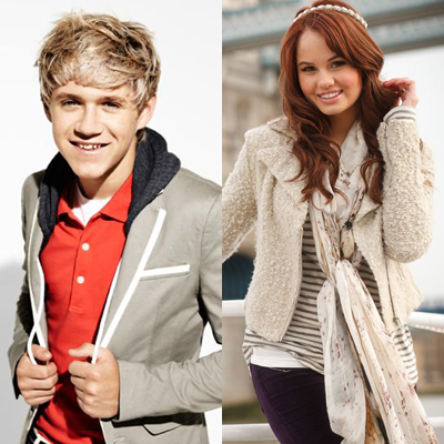 Je debby ryan dating niall horan