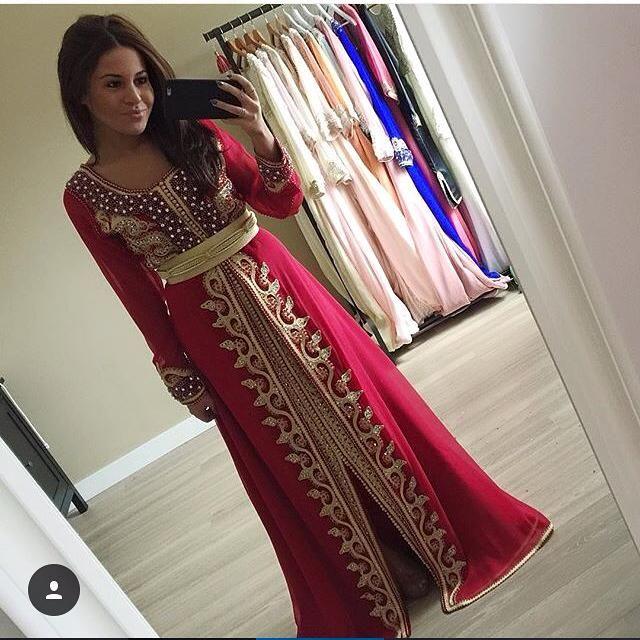 10 jolies robes orientales, takchita & caftan marocain 2016 styles de luxe en vente sur notre boutique en ligne à des prix pas cher en France et Maroc