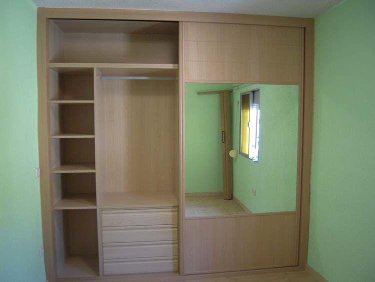 Dormitorios armarios armario armarios a medida armarios - Armarios empotrados madrid ...