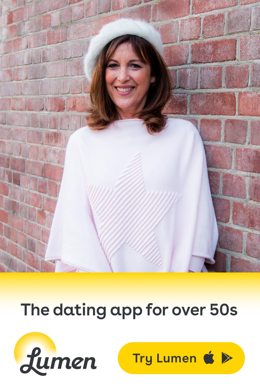 Treffen mit frauen über 50